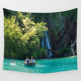 Relaxation Wall Tapestry