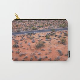Valley of Fire, NV Carry-All Pouch
