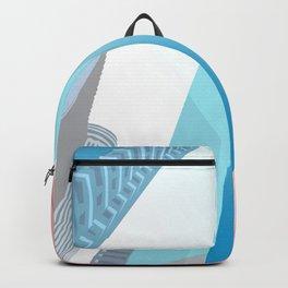 HONG KONG URBANSCAPE S1 Backpack