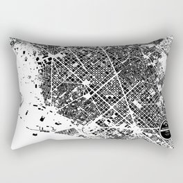 Barcelona Rectangular Pillow