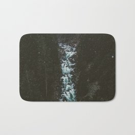 Washington Winter Wonderland Bath Mat
