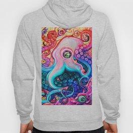 GlitterOctopus Hoody
