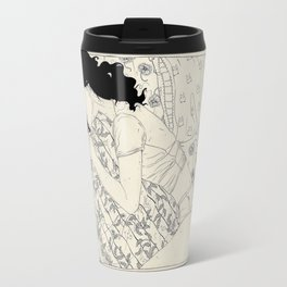T-S.G. (Sleep Well) Travel Mug