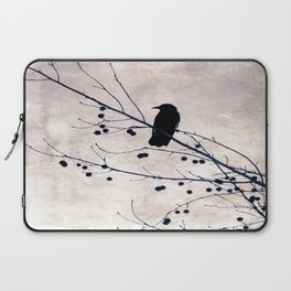Crow Laptop Sleeve