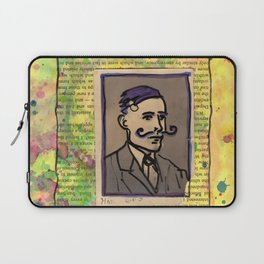 Conroy and the Night Visitant Laptop Sleeve