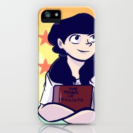 videl iPhone Case