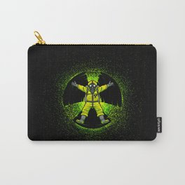 Radioactivity Angel Carry-All Pouch