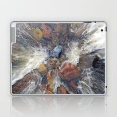 Rocks and Water Laptop & iPad Skin