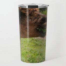 Artemis Alpaca Travel Mug