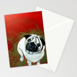He Said I Did What!?! Stationery Cards