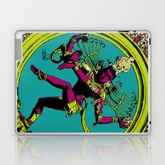 Natraj Dance Laptop & iPad Skin