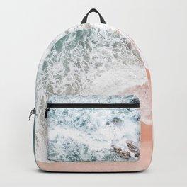 Sands of Coral Haze Backpack