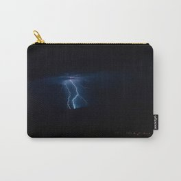 Lightning Strikes - III Carry-All Pouch