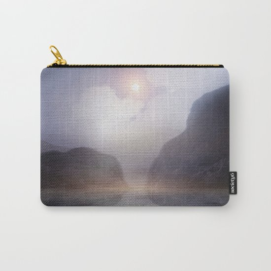 Magic in the Clouds VI Carry-All Pouch