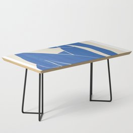 Blue Nude by Henri Matisse  Coffee Table