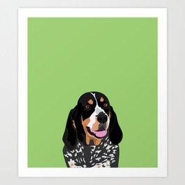 Tess Art Print