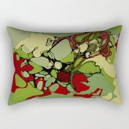 Orangery Rectangular Pillow