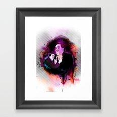 Paul Bearer Framed Art Print