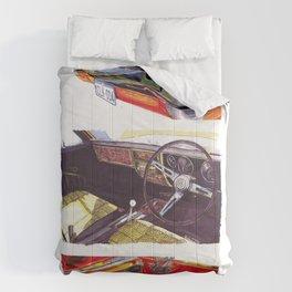 Holden GTS Set Comforters
