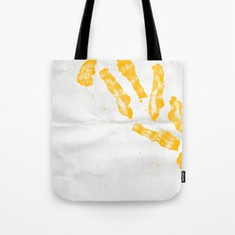 Most Wanted List Tote Bag