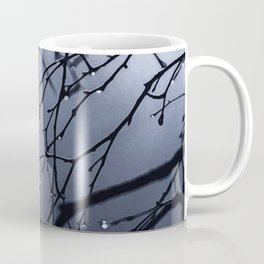 4000 rainy nights Coffee Mug