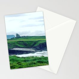 Adventures, Mullaghmore Ireland Stationery Cards