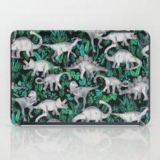 Dinosaur Jungle iPad Case
