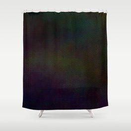 Rainclouds Shower Curtain