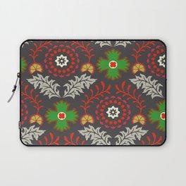BOHEMIAN FARMHOUSE DARK Laptop Sleeve