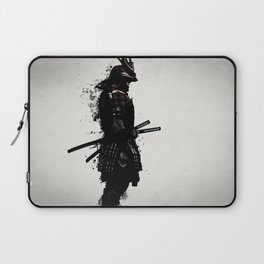 Armored Samurai Laptop Sleeve