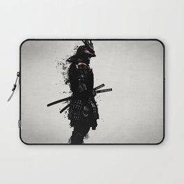 Armored Samurai Laptop Sleeve