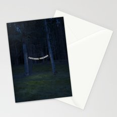 Catching Feelings Stationery Cards