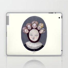 Dutch Disease Laptop & iPad Skin