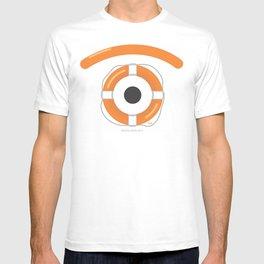 l.eye.fsaver T-shirt