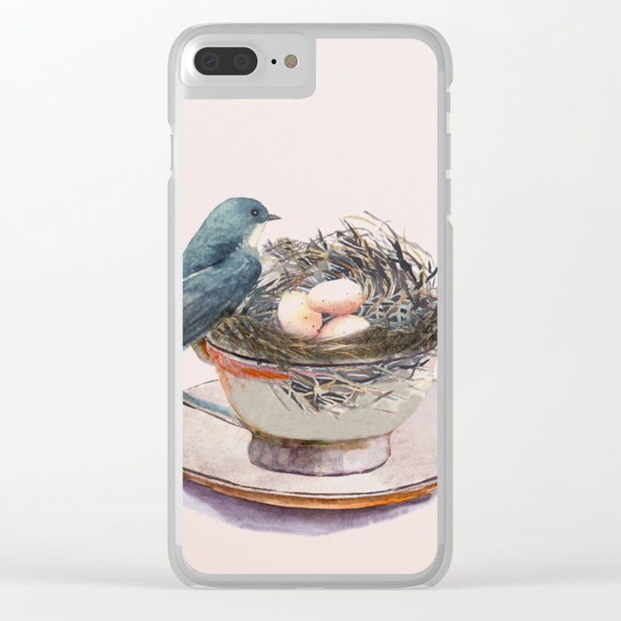 birds nest case iphone 7