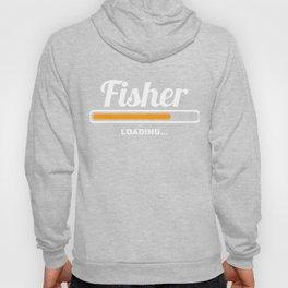 Fisher Loading Hoody