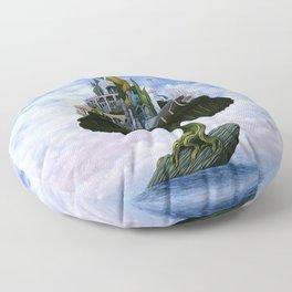 Emissary Floor Pillow