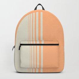 Vertical Stripes  Backpack