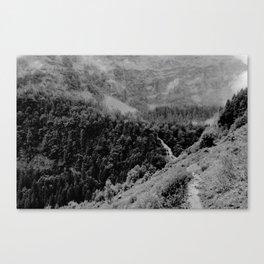 apenzell Canvas Print