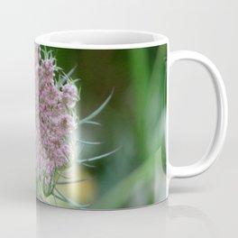 Wild Carrot Blossom Coffee Mug