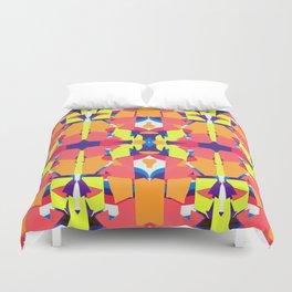 Mozaika3 Duvet Cover