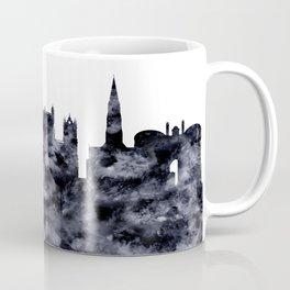 Nottingham Great Britain Coffee Mug