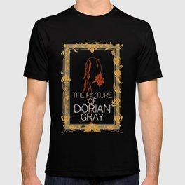 BOOKS COLLECTION: Dorian Gray T-shirt
