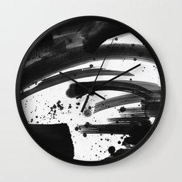 Feelings #4 Wall Clock