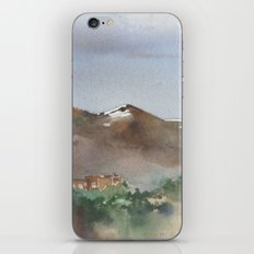 Nestled iPhone & iPod Skin