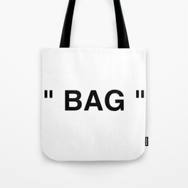 """ Art "" Tote Bag"