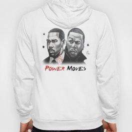 Power Moves Hoody