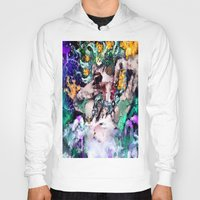 ursula Hoodies featuring Ursula  by RDsix3