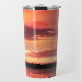 padparadscha Travel Mug