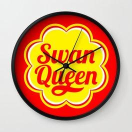 SQ Wall Clock